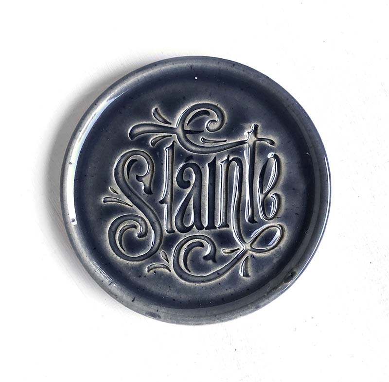 Slainte Blue _ Grey